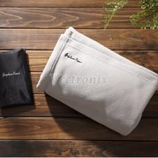 GP石墨烯萬用機能毯(露營毯/小憩毯/睡毯/蓋毯)