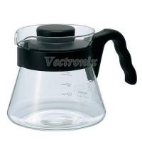 HARIO VCS-01B / VCS-02B / VCS-03B V60好握黑色咖啡壺