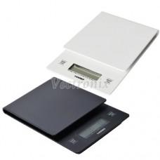HARIO VST-2000 V60手沖咖啡專用電子秤