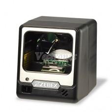 ZEBEX A-50M 桌上型雷射條碼掃描器