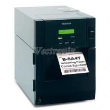 TEC B-SA4TM 熱感熱轉條碼標籤列印機