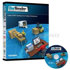 BarTender 標籤條碼排版軟體(基本版)