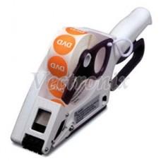 日本HALLO LA-60 手動貼標機