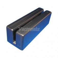 MSR250x系列 100mm 3Tk磁條卡讀卡機