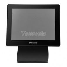 "PHiStek P080VG 8"" 全平面LCD螢幕"