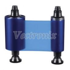 R2012 藍色印卡機色帶 for Evolis