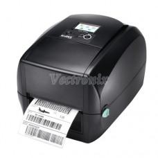 GoDEX RT-700i 桌上型熱感熱轉條碼標籤列印機