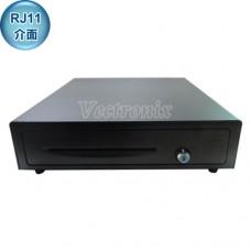 VS-288 電子型錢櫃(RJ11介面)