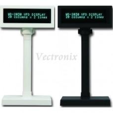 WinPOS WD-2030 VFD客戶顯示器