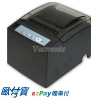 WinPOS WP-T810 熱感印表機 (出單機/收據機/電子發票機)【標準機】