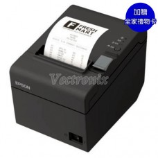 EPSON TM-T82II 熱感印表機